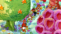 Still #7 from The Care Bears Movie