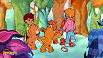 Still #8 from The Care Bears Movie