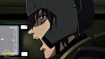 Still #6 from Full Metal Panic: Mission 1
