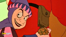 Still #4 from Hunchback of Notre Dame II: The Secret of the Bell