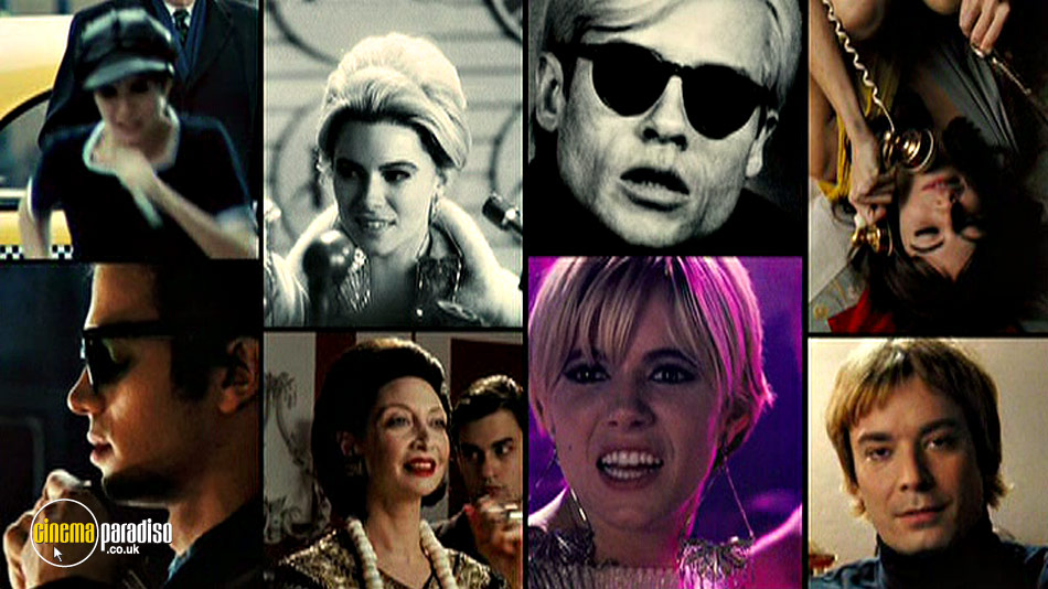 Factory Girl online DVD rental