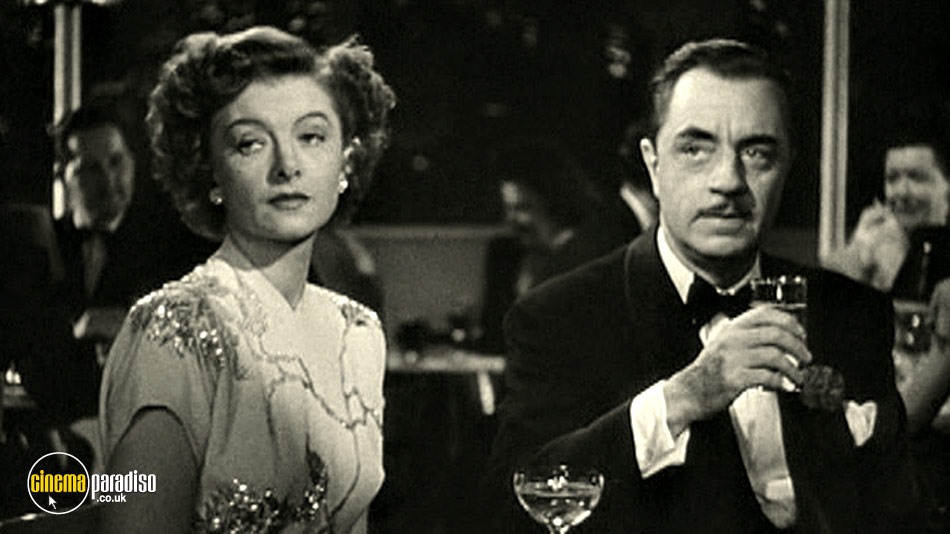 Song of the Thin Man online DVD rental