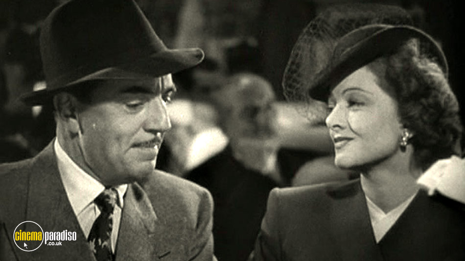 The Thin Man Goes Home online DVD rental