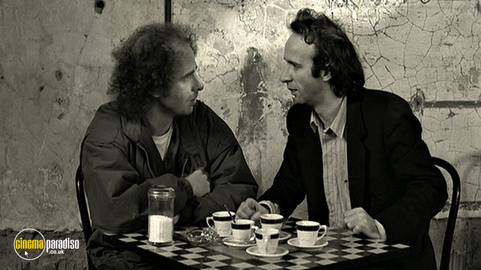 Coffee and Cigarettes online DVD rental