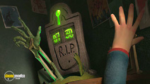 Still #1 from ParaNorman