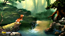 Still #3 from The Fox and the Hound 2