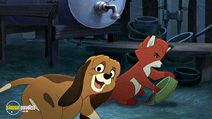 Still #7 from The Fox and the Hound 2