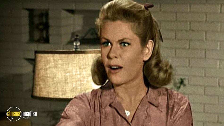 Bewitched: Series 1 online DVD rental