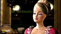Still #5 from Barbie: The 12 Dancing Princesses