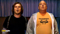 Still #6 from Tenacious D in the Pick of Destiny