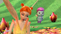 Still #7 from Barbie: Fairytopia