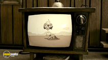 Still #4 from Mary and Max