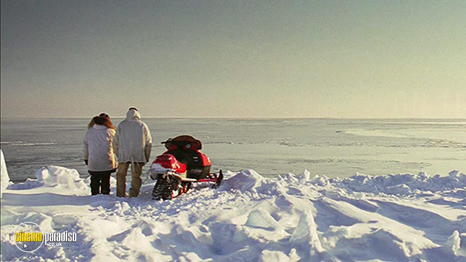 On the Ice online DVD rental