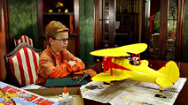 Still #4 from Stuart Little 2