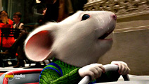Still #5 from Stuart Little 2