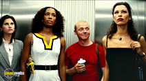 A still #6 from How to Lose Friends and Alienate People (2008) with Simon Pegg