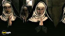 Still #6 from Vision: From the Life of Hildegard von Bingen