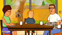 Still #8 from King of the Hill: Series 4