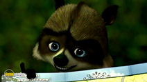 Still #5 from Over the Hedge