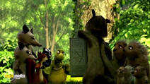 Still #7 from Over the Hedge