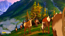 Still #2 from Brother Bear 2