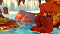 Still #3 from Brother Bear 2