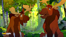 Still #4 from Brother Bear 2