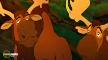 Still #7 from Brother Bear 2