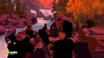Still #8 from Brother Bear 2