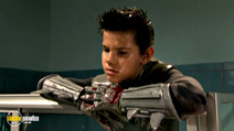 Still #3 from The Adventures of Sharkboy and Lavagirl