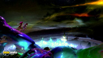 Still #6 from The Adventures of Sharkboy and Lavagirl