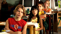 Still #8 from The Adventures of Sharkboy and Lavagirl