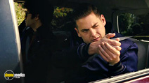 A still #20 from The Watch with Jonah Hill