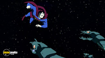 Still #6 from Superman vs. the Elite