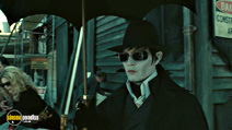 A still #4 from Dark Shadows (2012) with Johnny Depp