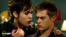 Still #2 from I Kissed a Vampire