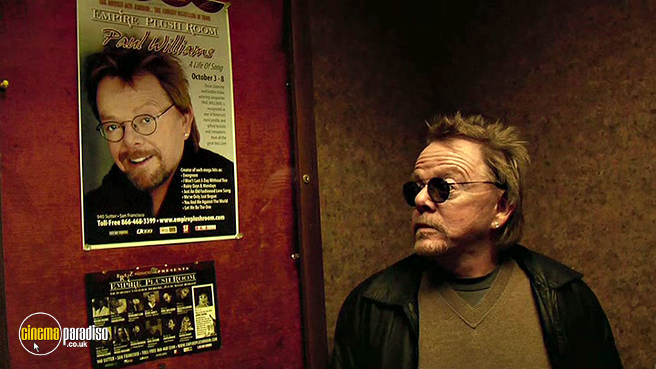 Paul Williams Still Alive online DVD rental
