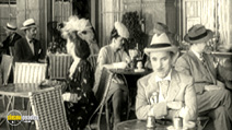 Still #8 from Charlie Chaplin: Monsieur Verdoux