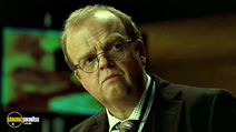A still #22 from Red Lights with Toby Jones