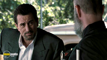 A still #18 from Heat with Robert De Niro