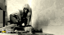 Still #3 from Repulsion