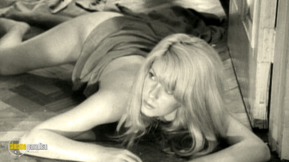 Repulsion online DVD rental