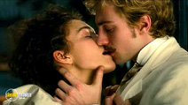 A still #3 from Anna Karenina (2012) with Keira Knightley and Aaron Taylor-Johnson