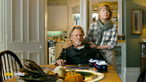 A still #22 from Deadfall with Sissy Spacek and Kris Kristofferson