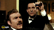 Still #6 from Sherlock Holmes: The Blue Carbuncle / The Resident Patient