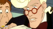 Still #5 from The Real Ghostbusters: Sea Fright