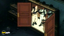 Still #8 from The Real Ghostbusters: Sea Fright