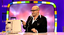 Still #5 from Harry Hill's TV Burp: The Best Bits