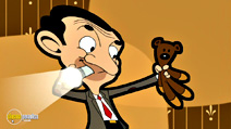 Still #1 from Mr Bean: The Animated Series: Vol.4