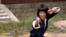 Still #6 from Kung Pow: Enter the Fist
